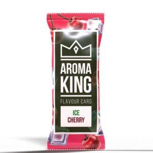 makukortti ice cherry
